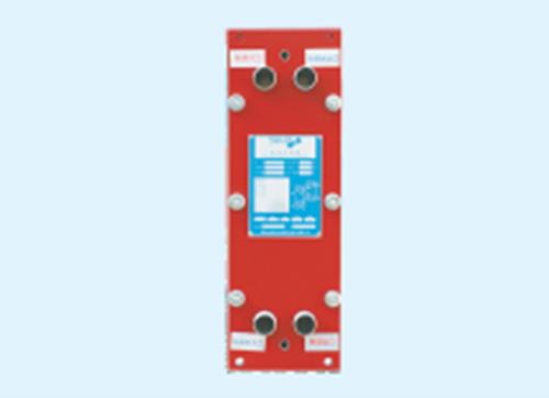 泳池设备、水-水板式换热器(进口)