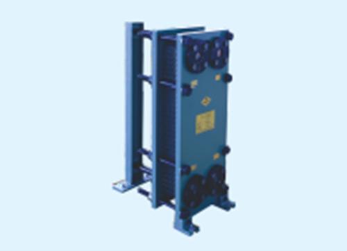 泳池设备汽-水板式换热器(国产)