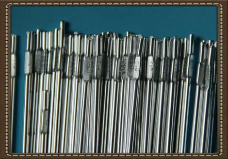 铝焊条采购