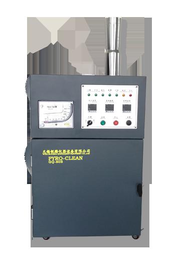 GQ-80S高温清洗机(基本版)
