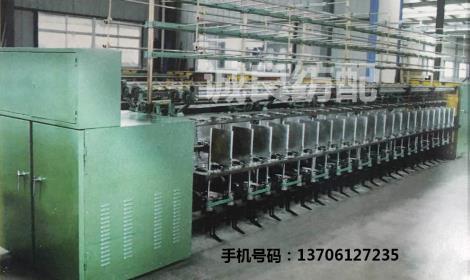 南京二手捻线机
