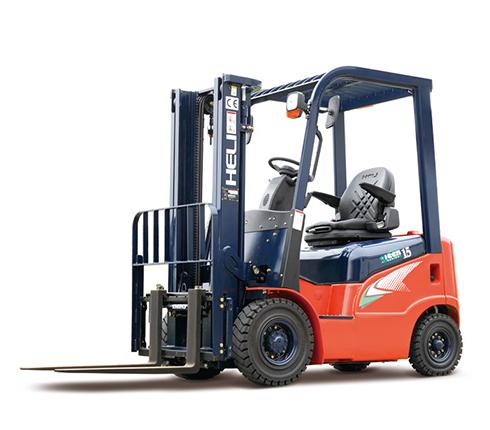 1-1.8吨柴油/汽油/液化平衡重式...