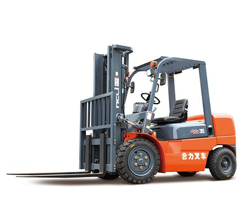 2-3.5吨柴油/汽油/液化平衡重式...