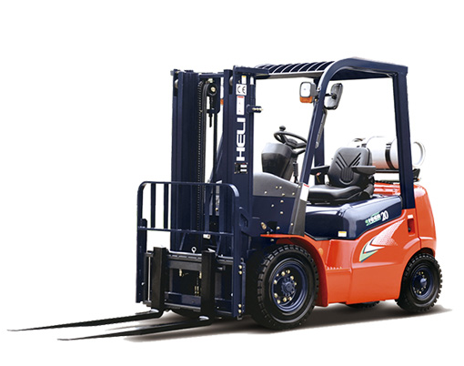 2-3.5吨柴油/汽油/液化气平衡重...