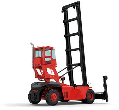 堆高机25吨堆高机