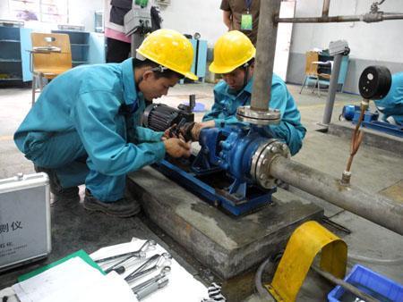 镇江企业化工设备维修公司