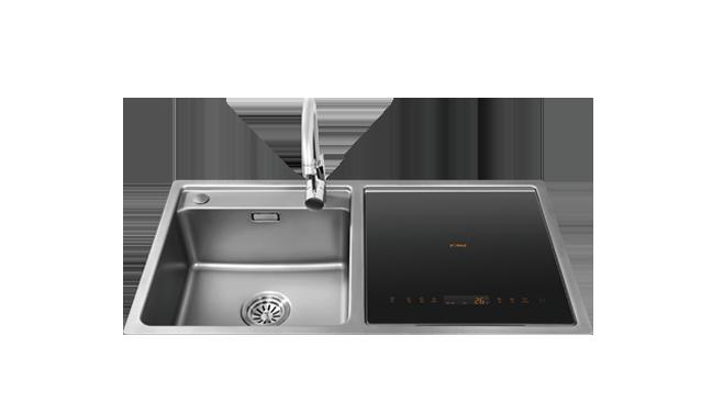 水槽洗碗机 JBSD2F-Q5/JB...