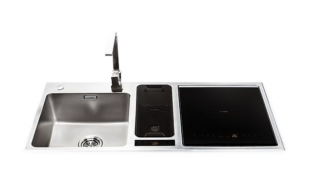 水槽洗碗机 JBSD3T-Q6