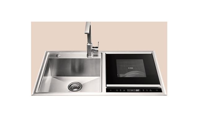 水槽洗碗机 JBSD2T-Q1