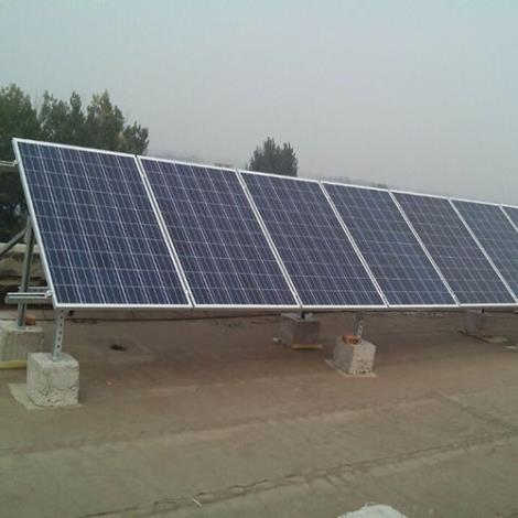 太阳能发电系统厂家