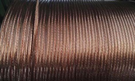 紫铜盘条批发