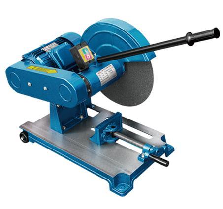 J3G-FF05-400型材切割机