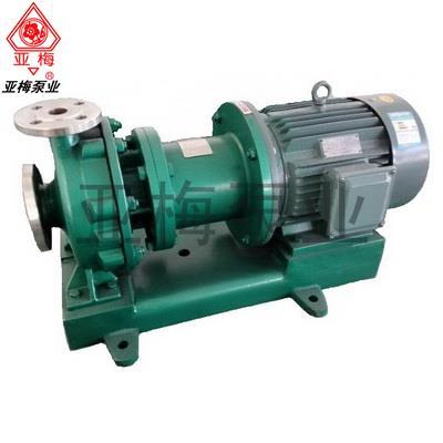 YMCQ系列磁力泵