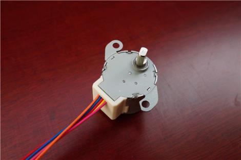 微型玩具电机