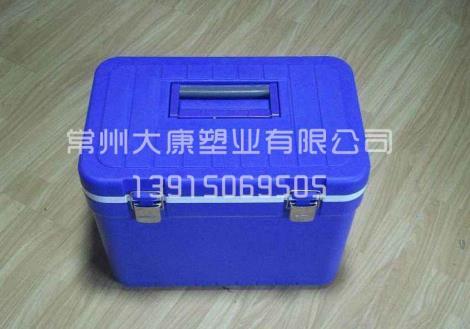 吹塑保温箱供货商