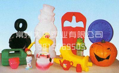 吹塑玩具厂家