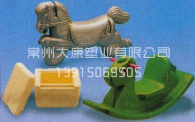 吹塑玩具生产商