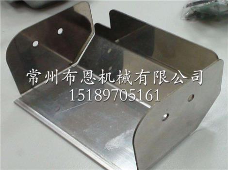 常州钣金焊接制作