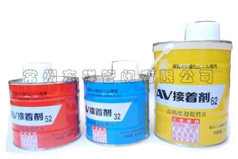 Clean PVC 胶水