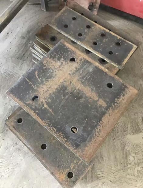 金属钢材切割厂家