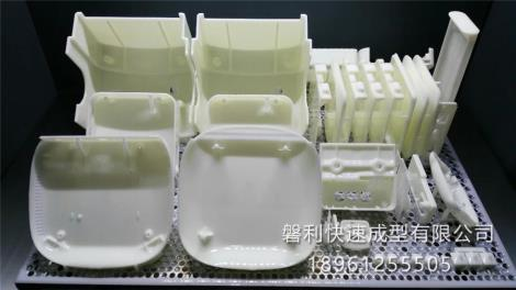 3D打印产品供货商