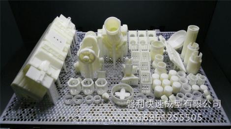 新北3D打印产品