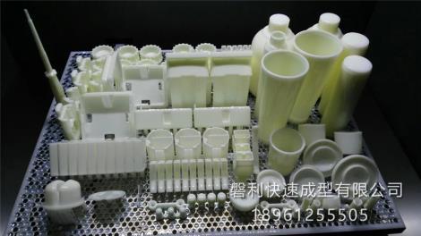武进3D打印产品