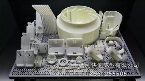 溧阳3D打印产品