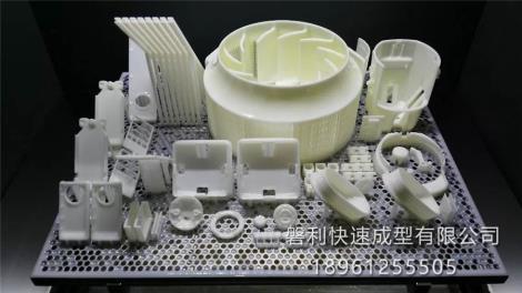 金坛3D打印产品