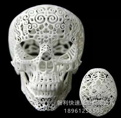 宜兴3D打印产品