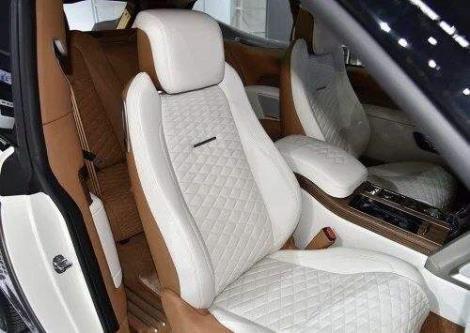 汽车座椅皮革打孔