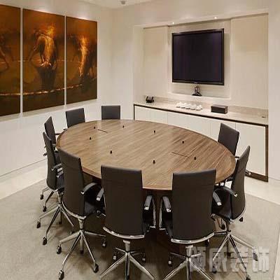个性化会议室设计