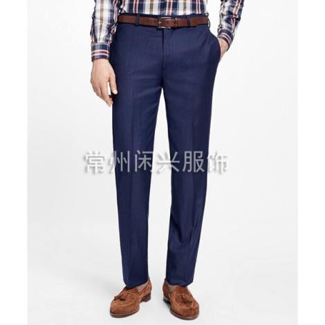 男士长裤加工厂家