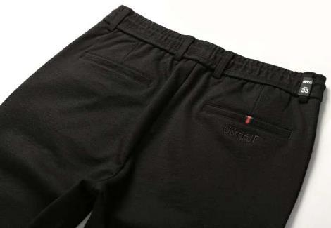 男士商务休闲裤生产商