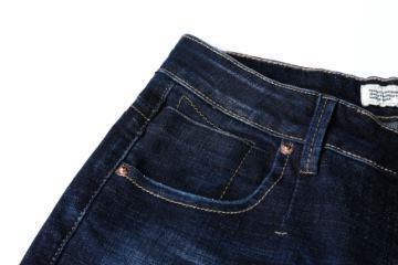 男士时尚牛仔裤生产商