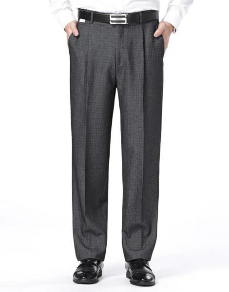男士西裤生产商