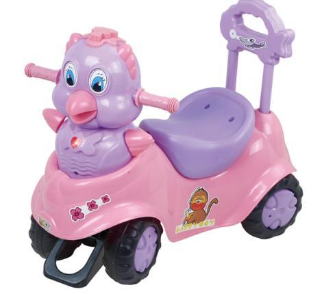 Children's taxi