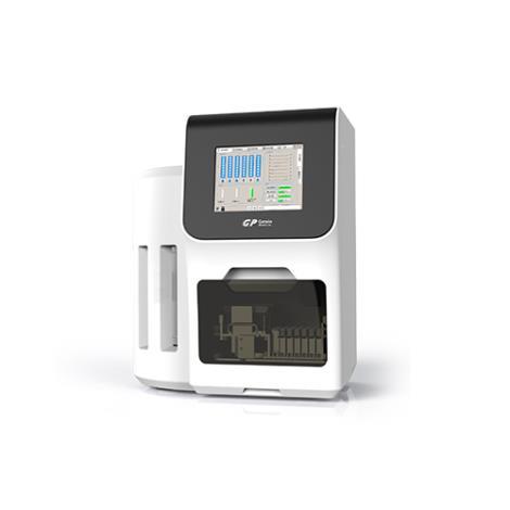 南京荧光免疫定量分析仪