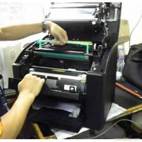 打印机维修服务