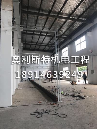 污水处理设备设施工程