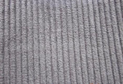 6WTC灯芯绒提花条子色织灯芯绒布料...