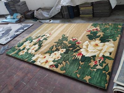 家用块毯供货商