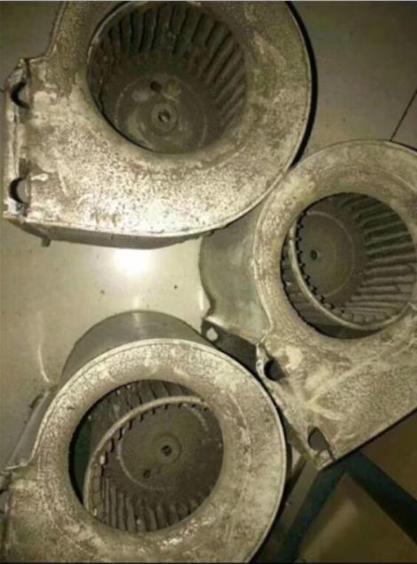 中央空调清洗维修