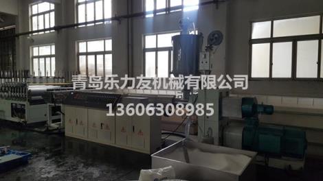 塑料砧板生产线厂家
