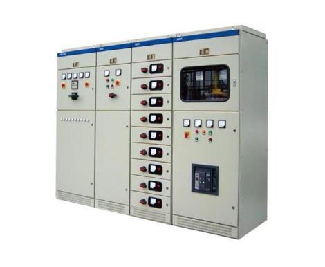 GCK-G低压抽出式开关柜