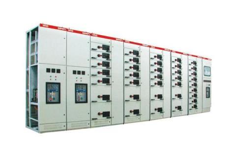 MNS-G低压抽出开关柜