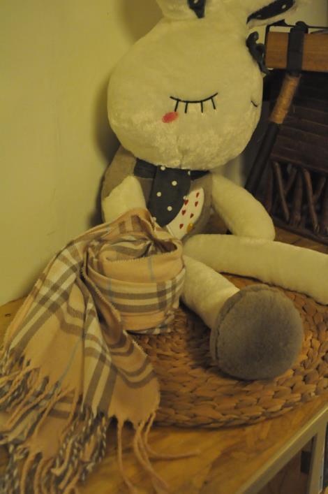 仿羊绒围巾保暖哪家好