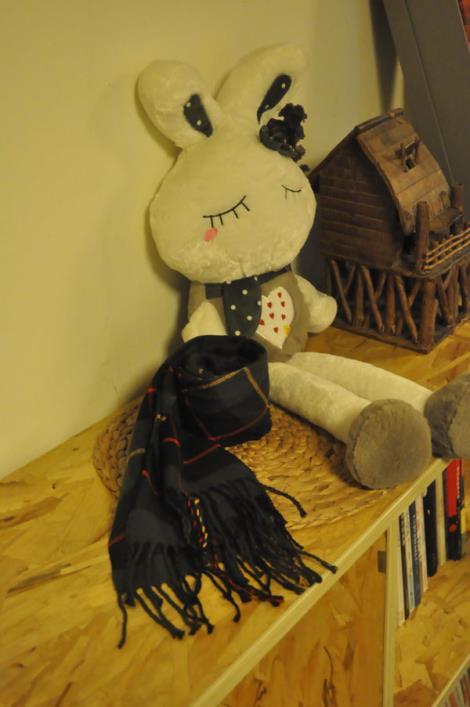 羊绒围巾哪家好