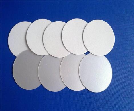 两片式铝箔封口垫片(铝箔纸垫片)