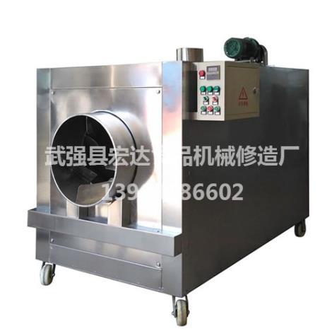 电加热烘烤炉定制